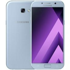 Samsung Galaxy A7 (2017) SM-A720F Blue Идеальное Б/У