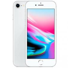Apple iPhone 8 64Gb Silver Идеальное Б/У