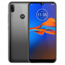 Motorola Moto E6 Plus 4/64 Polished Graphite