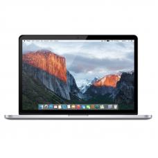 Apple MacBook Pro 15 256GB (MJLQ2 - Mid 2015) Silver Идеальное Б/У