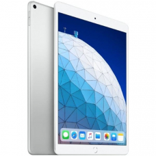 Apple iPad Air (2019) Wi-Fi 64GB Silver Идеальное Б/У