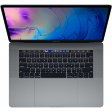 Apple MacBook Pro 15 i7/16GB/256GB Touch Bar (MV902 - Mid 2019) Space Gray