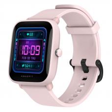 Xiaomi Amazfit Bip U Pro Pink фитнес часы