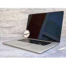 Apple MacBook Pro 15 256GB (ME664 - Early 2013) Silver Хорошее Б/У