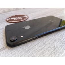 Apple iPhone XR 128GB Black Идеальное Б/У