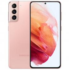 Samsung Galaxy S21 5G 8/128 Phantom Pink Идеальное Б/У
