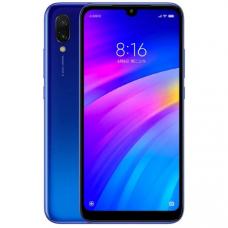 Xiaomi Redmi 7 2/16 Blue Идеальное Б/У
