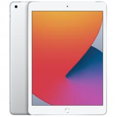 Apple iPad 10.2 (2020) 32GB WiFi+Cellular Silver