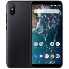 Xiaomi Mi A2 4/32GB Black Идеальное Б/У