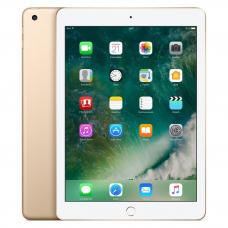 Apple iPad (2017) 9.7 128GB Wi-Fi Gold (MPGW2) Идеальное Б/У