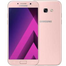 Samsung Galaxy A5 (2017) SM-A520F Pink Идеальное Б/У