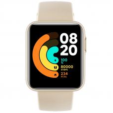 Xiaomi Mi Watch Lite Ivory фитнес часы