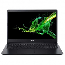 ACER Aspire A315-42-R0JV 15.6 (Athlon 300U (2x2.4 GHz)/4GB/128GB SSD/AMD Vega 3/Win10) Black