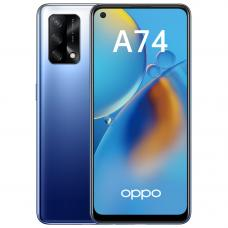 Oppo A74 4/128 Midnight Blue