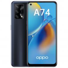 Oppo A74 4/128 Prism Black