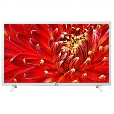 Телевизор LG 32LM6390 32/HD//Wi-Fi/SMART TV/White-Gray