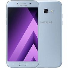 Samsung Galaxy A5 (2017) SM-A520F Blue Идеальное Б/У