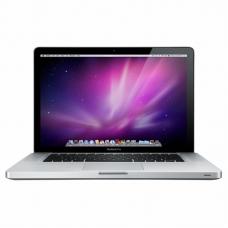 Apple MacBook Pro 15 4GB/250GB (MB985 - Mid 2009) Silver Идеальное Б/У