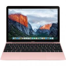 Apple MacBook 12 256GB (MMGL2 - 2016) Rose Gold Идеальное Б/У