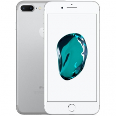 Apple iPhone 7 Plus 32GB Silver Идеальное Б/У