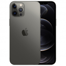 Apple iPhone 12 Pro Max 128GB Graphite Идеальное Б/У