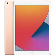 Apple iPad 10.2 (2020) 32GB Wi-Fi Gold