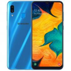 Samsung Galaxy A30 3/32 Blue