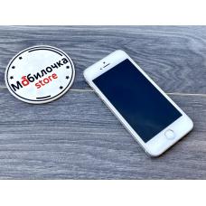 Apple iPhone SE 16Gb Silver Идеальное б/у