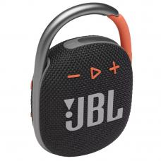 JBL Clip 4 Black/Orange