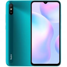 Xiaomi Redmi 9A 2/32 Ocean Green Идеальное Б/У