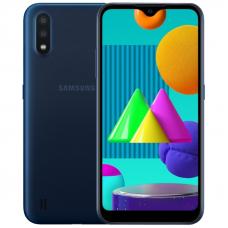 Samsung Galaxy M01 3/32 Blue