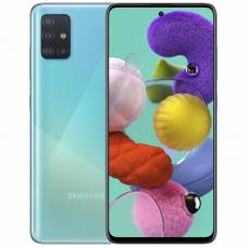 Samsung Galaxy A51 4/64 Prism Crush Blue