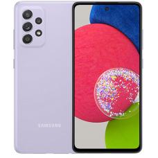 Samsung Galaxy A52s 6/128GB 5G Awesome Purple