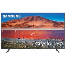 Телевизор Samsung 43TU7090 43/Ultra HD/Wi-Fi/SMART TV/Black