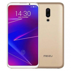 Meizu 16 6/128 Gold
