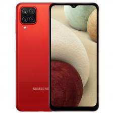 Samsung Galaxy A12 Nacho 4/32 Red