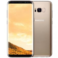 Samsung Galaxy S8 Plus 64GB Gold Идеальное Б/У