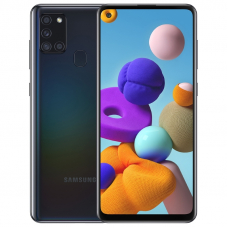 Samsung Galaxy A21s 3/32 Black