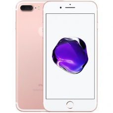 Apple iPhone 7 Plus 32GB Rose Gold Идеальное Б/У