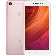 Xiaomi Redmi Note 5A Prime 3/32GB Rose Gold Идеальное Б/У