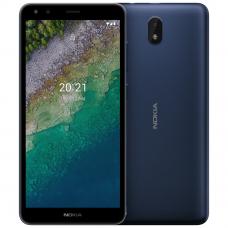 Nokia C01 Plus 1/16 Blue