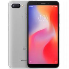 Xiaomi Redmi 6 3/32GB Gray Идеальное Б/У