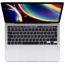 Apple MacBook Pro 13 16GB/512GB (MWP72 - Mid 2020) Silver