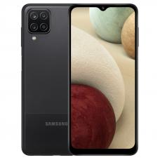 Samsung Galaxy A12 Nacho 4/32 Black