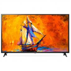 Телевизор LG 43UK6200 43/Ultra HD/Wi-Fi/SMART TV/Black