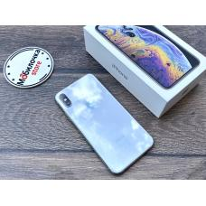 Apple iPhone XS 64GB Silver Идеальное Б/У