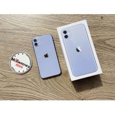 Apple iPhone 11 64GB Purple Идеальное Б/У