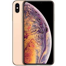 Apple iPhone XS Max 256GB Gold Идеальное Б/У