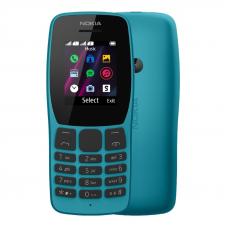 Nokia 110 Dual Sim Ocean Blue
