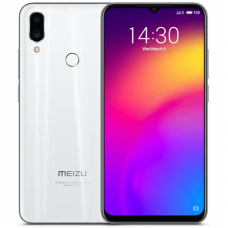 Meizu Note 9 4/128 White